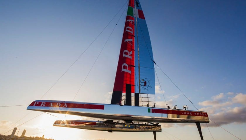Americas cup betting odds buying bitcoins with paypal