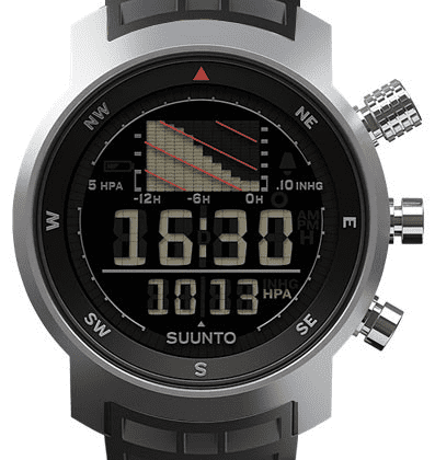 sailing watches with gps