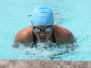 How to waterproof a wound for swimming? Keep it dry