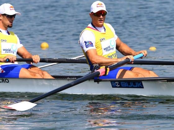 Rowing - Dailystoke.com